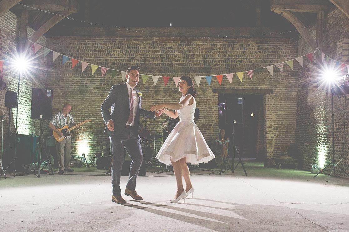 Waxham Great Barn Wedding Photography