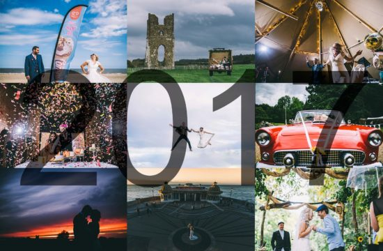 Best Norfolk Wedding Photographers