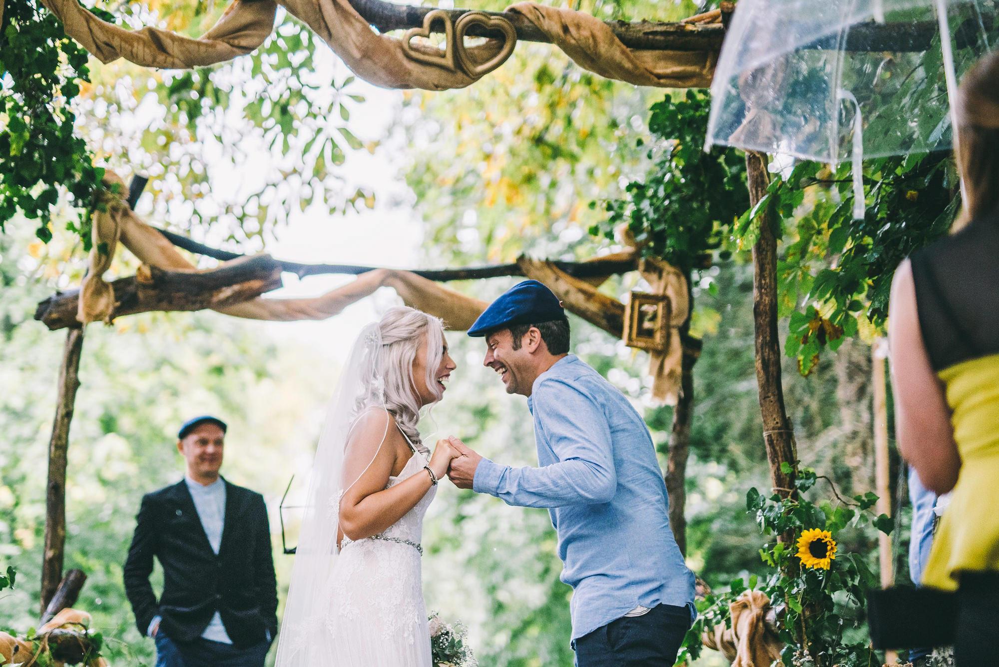 Getting Married in Norwich