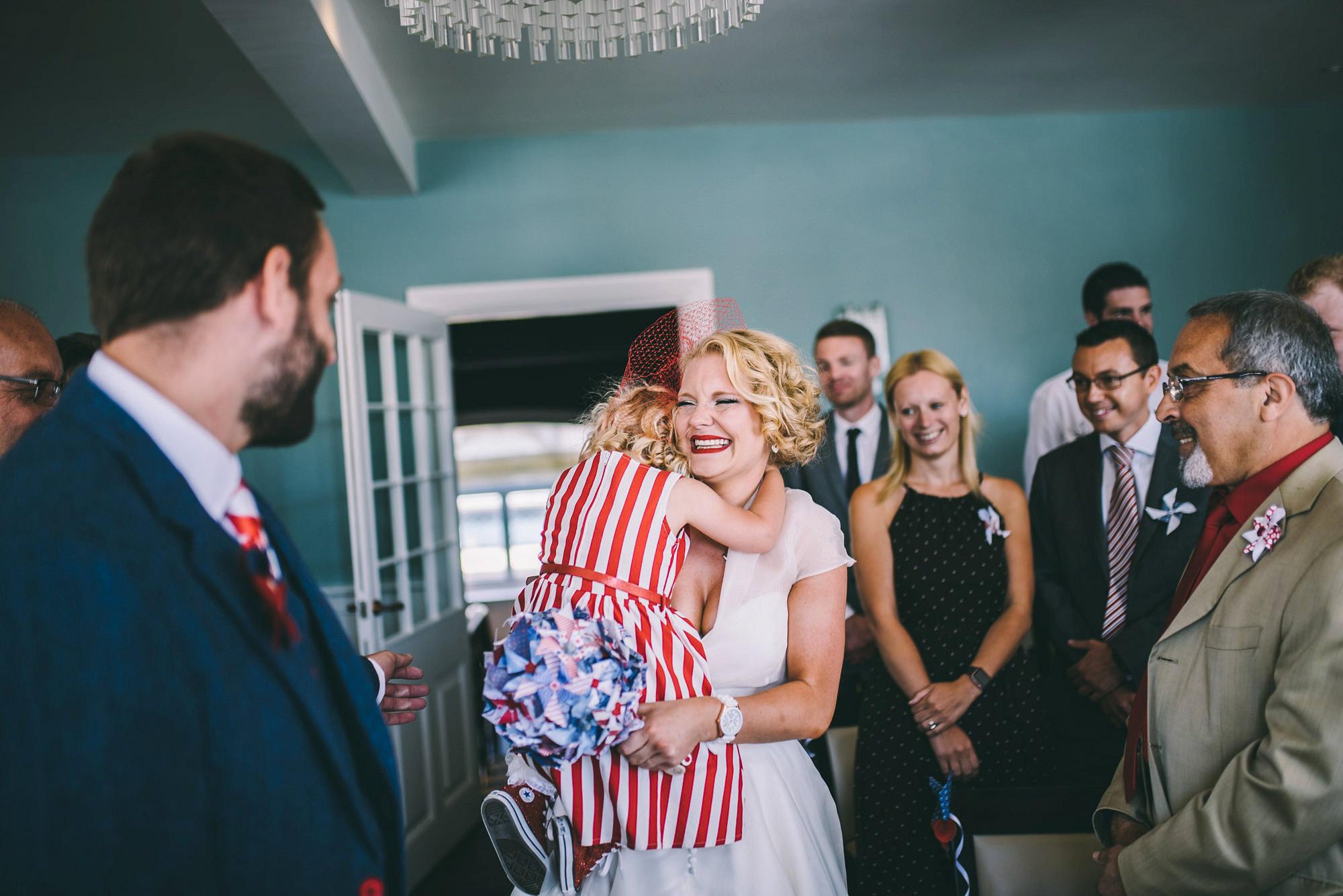 Southwold wedding photographers