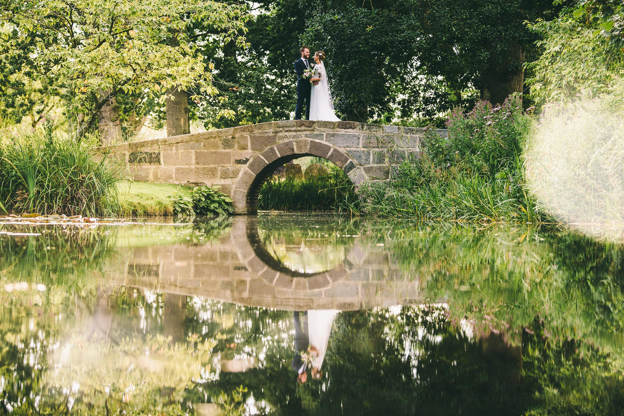 Oxnead Hall Wedding