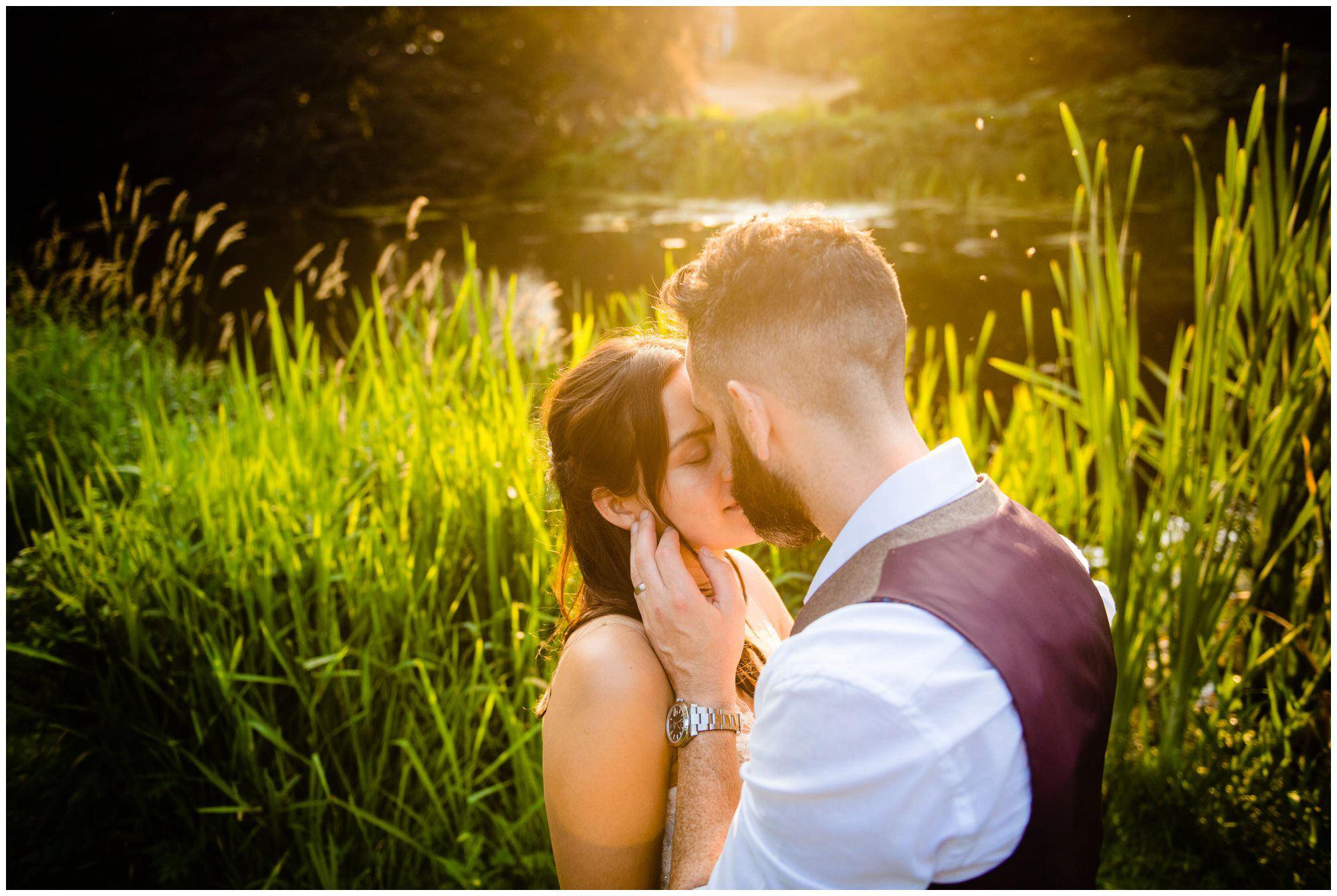 Best West Lexham Wedding Photographers