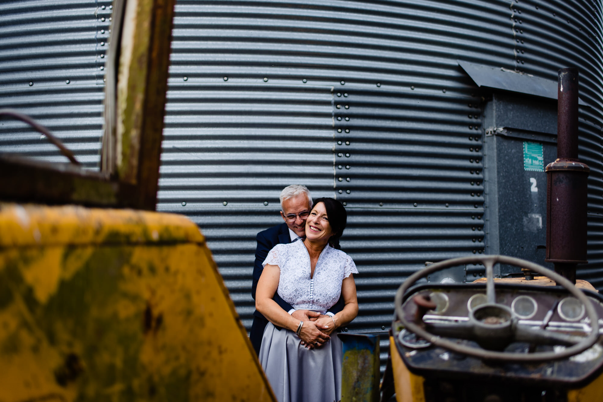 Batemans Barn Wedding