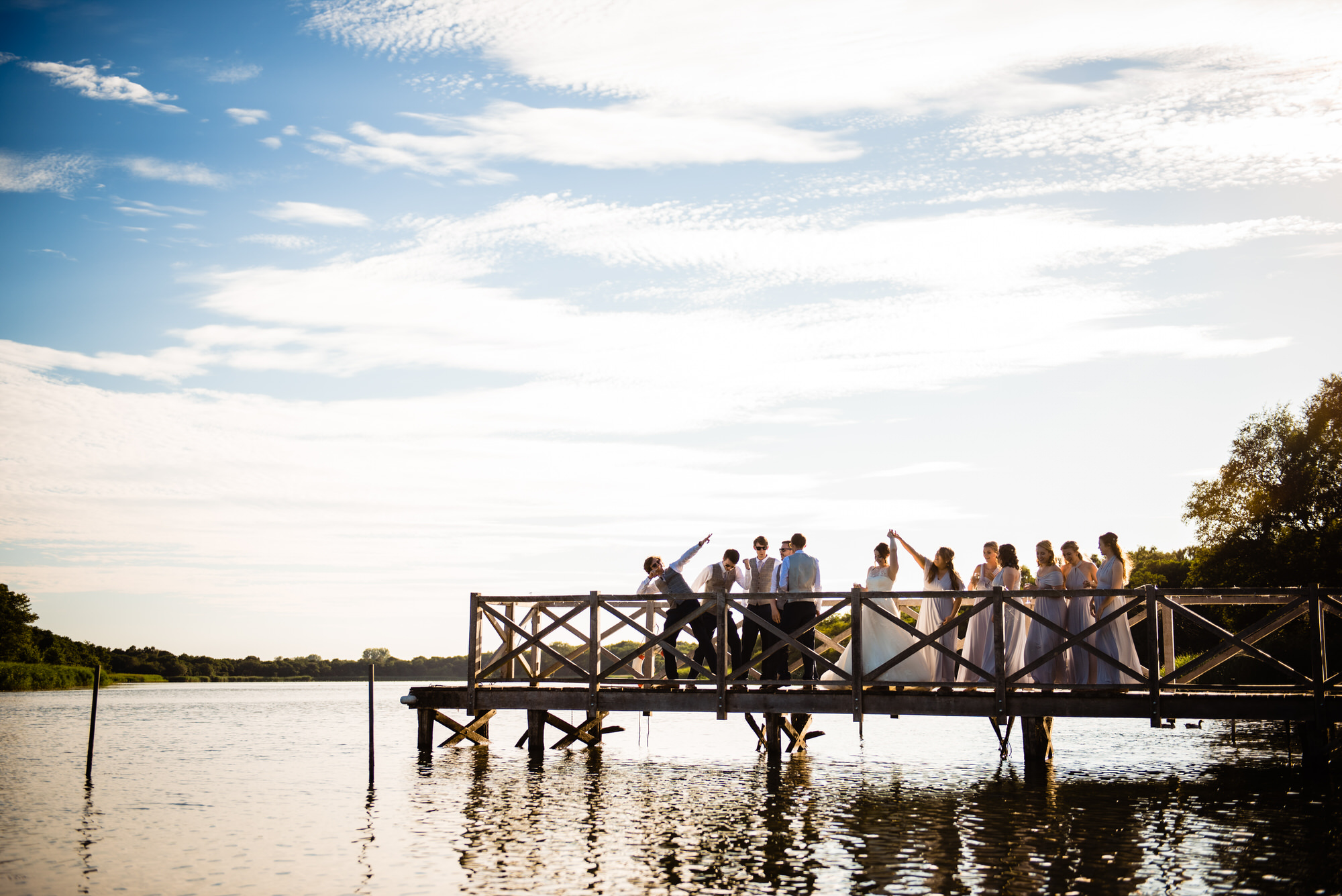 the boathouse wedding ormesby