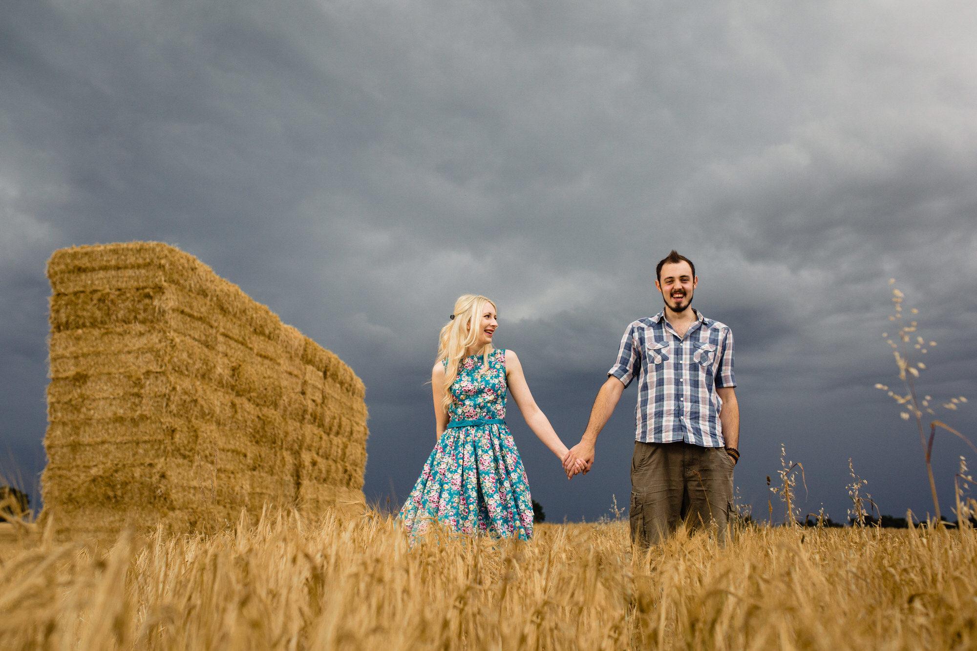 amazing weddings Norfolk