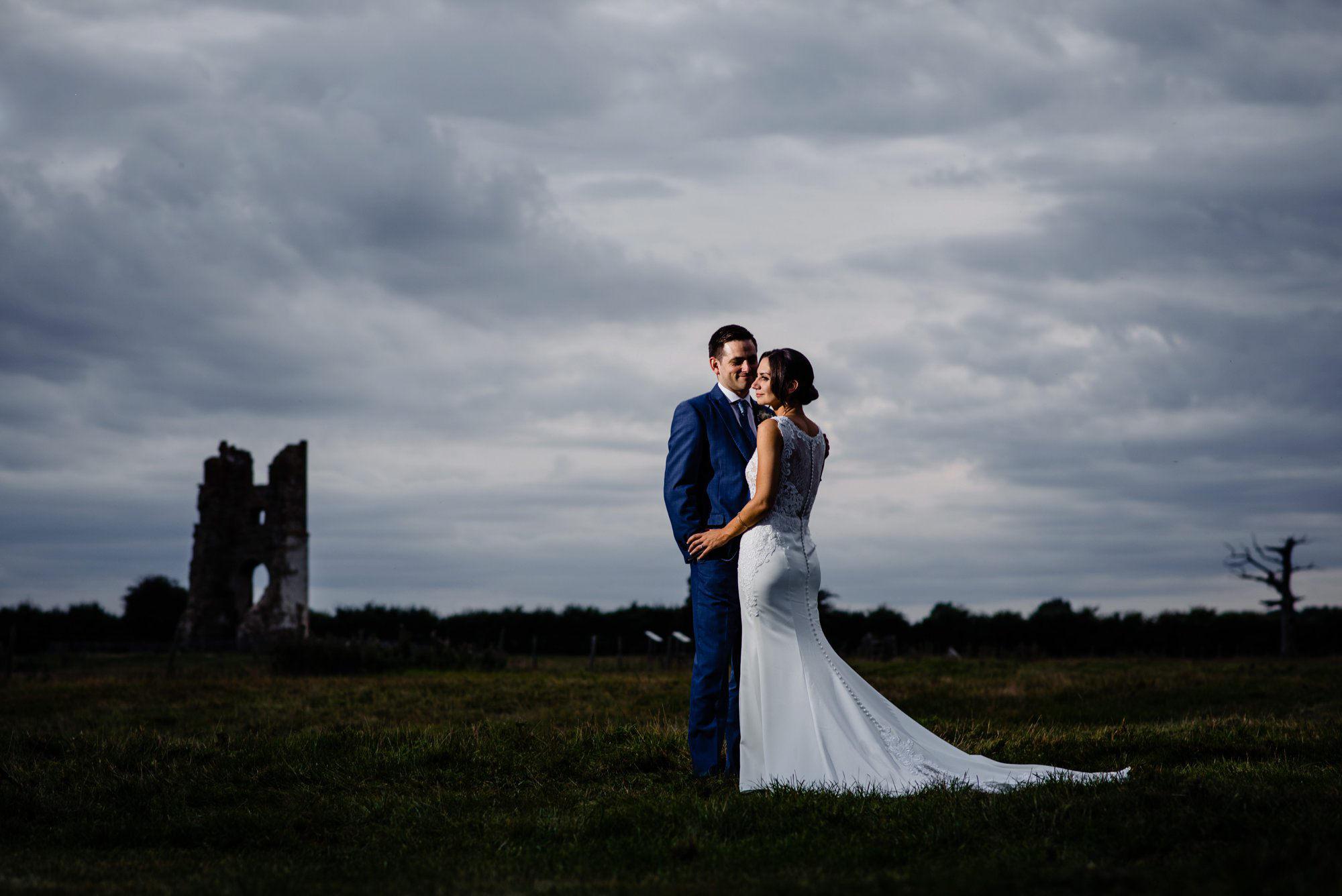 Godwick Wedding Photography