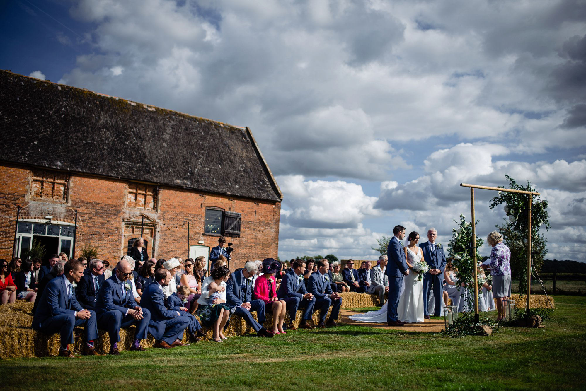 godwick wedding