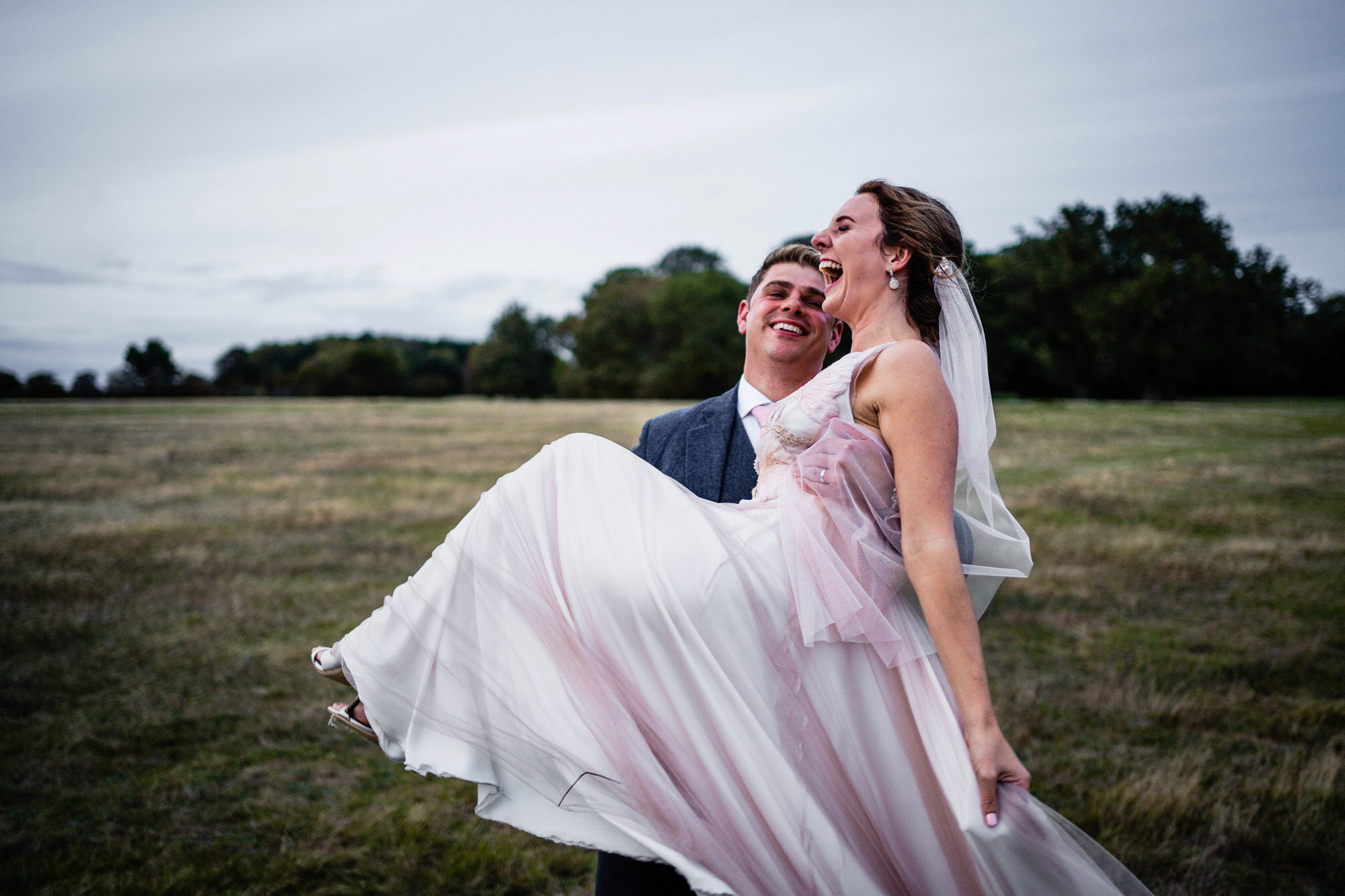 Suffolk wedding photographers